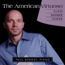 The American Virtuoso: click to purchase