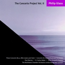 Concerto Project II: click to purchase