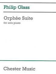 Orphee Suite for Solo Piano